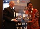 Peluncuran Buku State of the Sea, Sebuah Persembahan Bagi Laut Indonesia