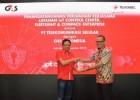 Telkomsel Solusi Digitalisasi Bisnis G4S Indonesia