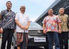 Kini, Dealer DFSK Hadir di Bali