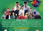 Ayo ke Ancol, Ada Makan Gratis di Pesta Wirasusaha 2019