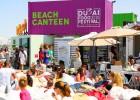 Yo Kita Menyicip Kuliner Lokal di Dubai Food Festival