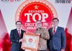 Ini Jawara Indonesia TOP Digital PR Award 2019