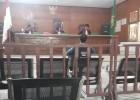 Ikut Kampanye Caleg, Kades Indragiri Hilir Diganjar 8 Bulan Penjara