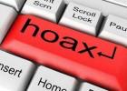 Kominfo Identifikasi 175 Konten Hoaks Sepanjang Januari 2019