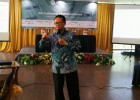 Manfaatkan Era Industri 4.0 untuk Pembangunan Perikanan Budidaya