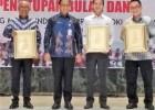 Ancol Meraih Penghargaan dari Palang Merah Indonesia