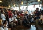 Inspirasi Kafe Madona di Maumere Buat Sandiaga Uno