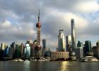Pertumbuhan Ekonomi China Hanya Separuh dari yang Dilaporkan