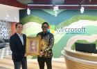 Microsoft: Inovasi dan Produktivitas Berbasis AI Kunci Daya Saing Indonesia di Tingkat Global