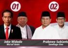 Jokowi-Ma'ruf Pemenang Pilpres 2019