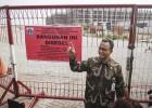 Gubernur Anies Buka Suara Soal IMB Pulau Reklamasi