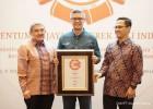 Garda Oto Kembali Raih Indonesia Original Brands 2019