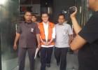 Kasus Mafia Anggaran, KPK Tahan Anggota DPR F-PAN Sukiman