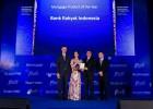 KPR BRI Sabet Penghargaan KPR Terbaik di Indonesia dari The Asian Banker