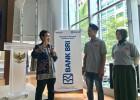 Gandeng BI & KDEI Taipei, BRI Gelar Literasi bagi Pekerja Migran di Taiwan