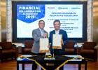 Kolaborasi BRI-Investree untuk Perkuat Penyaluran Kredit Berplatform Online