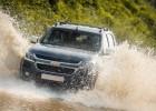 Tip Menghadapi Musim Hujan dari Chevrolet