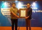 Peduli Sosial dan Lingkungan, Sharp Indonesia Sabet Dua Penghargaan
