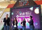 Berburu Promo Menarik di Mister Aladin Travel Fair 2019