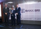 Asiamoney Kembali Nobatkan Bank BRI sebagai Best Bank for CSR