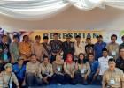 PNM dan Baznas Membangun Fasilitas Air Bersih untuk Warga Garut