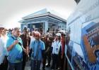 BRI Bangun Sarana Umum Dermaga dan Pendidikan di Pulau Messah Senilai 1,3 Miliar