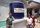 Warga Garut Sugeuma Dapat Donasi Akses Air Bersih dari Tahir Foundation