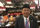 Presiden Jokowi dan Dilema Impor Cangkul