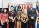 Uni Eropa dan Indonesia Kerjasama Ekonomi Sirkular yang berkelanjutan
