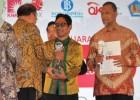 Jaya Ancol Raih Penghargaan World Branding Awards dan Annual Report Award