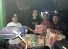 KOOD 'Sambangi' Korban Banjir di Depok