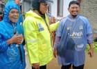 Mari Kita Bahu-Membahu Membantu Korban Banjir