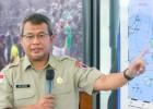 BNPB Meminta BPBD Aktif Informasikan Peringatan Dini