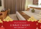 Argya Santi Resort Jimbaran Gelar Paket Imlek dengan Harga Kompetitif