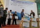 Mayapada Group Siapkan Voucher Sembako untuk Bantu Warga Terdampak Corona