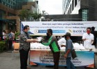 Giliran Surabaya Dapat Kucuran Donasi Covid-19 dari Tahir Foundation dan Bank Mayapada