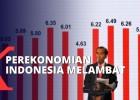 Tahun Ini Pertumbuhan Ekonomi Indonesia 0%
