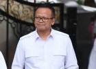 Menteri Edhy Buka Akses Permodalan untuk Entrepreneur Milenial