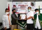 Pradi Apresiasi Peran Anak Muda Muhammadiyah Hadang Covid-19