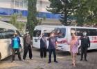 Dinsos dan Sijeruk Garut jemput warga yang terisolasi di Papua