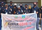 Pemkab Garut Mulai Pulangkan Warga yang Terisolasi di Papua
