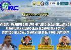 Natuna Bakal Maju dengan Pendekatan Pembangunan Ekonomi Maritim