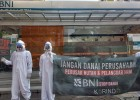 Korindo Membawa Virus Deforestasi dan Pelanggaran HAM di Papua