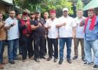 Ormas 'Pandawa Lima' Siap Kawal dan Menangkan Pradi-Afifah