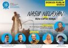 Memperjuangkan Hak dan Kesejahteraan Nelayan dalam RUU Cipta Kerja