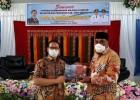 Pemerintah Pusat Sangat Serius Membantu Aceh Singkil