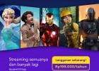 Langganan Disney+ Hotstar dan Spotify Kini Bisa Menggunakan OVO