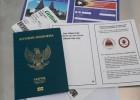 Asyik, Masa Berlaku Paspor Hingga 10 Tahun