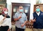 Badrul Kamal: Kalau Pradi-Afifah Terpilih, Jangan Alergi Minta Bantuan Pemerintah Pusat