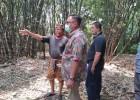 Pradi, Babeh Idin dan Hutan Kota Sangga Buana